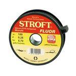 Stroft FLUOR 0.15mm/2.20kg rola 100m 0.155mm/2.20kg rola 100m