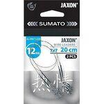 Struna Sumato Microfibra 7x7 (2buc/Plic) 25cm/8kg