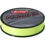 Nanofil Chartreuse 125m 0.1628mm/7.659kg