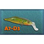 Model A7 D3