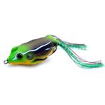 Magic Fish Frog 3D 7cm/16gr B