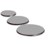 Power Dots (L) (25buc/plic) Black