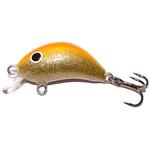 Hunter 3cm/2.5gr Orange Gold