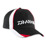 Sapca Daiwa Black/White/Red
