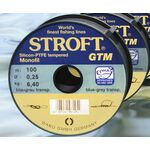 Stroft GTM 0,11mm/1,60kg rola 100m