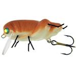 Grasshopper 2.9cm/1.7gr Brass
