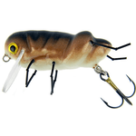 Grasshopper 2.9cm/1.7gr Brown