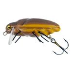 Great Beetle 3,2cm/2gr Brown