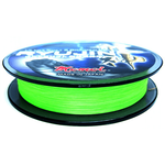 Ryujin PE 8 Braided 130m 14lb 0.06mm/6kg Lime Green