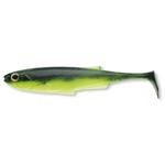 Tournament Duckfin Liveshad 10cm (3buc/Plic) Mahi Mahi