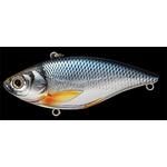 Golden Shiner Rattlebait 7cm/14gr Silver/Blue