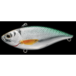 Golden Shiner Rattlebait 7cm/14gr Silver/Green