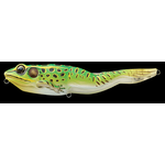 Frog Walking Bait 11.8cm/24.8gr Floro Green/Yellow