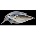 Threadfin Shad Squarebill BB 6cm/14gr Pearl/Grey
