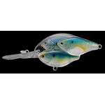 Threadfin Shad Crankbait BB 6.5cm/17.7gr Pearl/Blue/Chartreuse