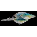 Threadfin Shad Crankbait BB 6.5cm/17.7gr Pearl/Blue/Chartreuse