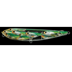 Yearling Walking Bait BaitBall 11cm/17.7gr Blue/Chartreuse Shad