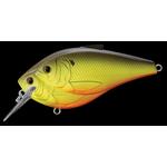 Threadfin Shad Squarebill 7.5cm/17.7gr Chartreuse/Black