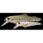 Trout Jerkbait 5cm/3.5gr Rainbow Trout