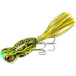 Hula Popper 5.7cm/17.7gr Bull Frog