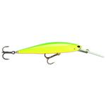 Arashi Rattling Minnow Deep 11cm/19gr Lime Chart