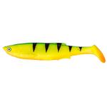 3D Bleak Paddle Tail 8cm/4gr (5buc/pachet) 03 Firetiger