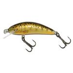 Winner 2.5cm/1gr Brown Trout