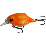 3D Crucian Crank34 3.4cm/3gr SF SR02 Goldfish