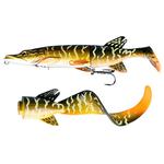3D Hybrid Pike 17cm/45gr SS 01 Pike