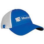 Sapca Mustad Trucker Albastru/Alb