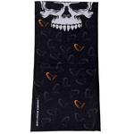 Bandana Savage Gear Skull Tec Black