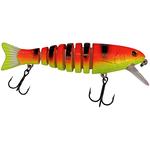 Effzett Viper 10.5cm/13.6gr Orange Perch