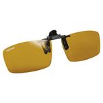 Ochelari Polarizati Daiwa Pro Clip-On - Amber