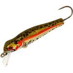 Micro Minnow Rainbow Trout