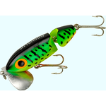 Jointed Jitterbug 6.3cm/10gr Fire Tiger