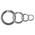 Inele despicate Power Ring Nr.18 (10buc/pachet) 3mm/9kg