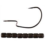 Carlig Offset size L pt LB Soft 4Play 19cm (5buc/plic)
