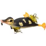 3D Suicide Duck 15cm/70gr 01 Natural
