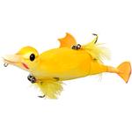 3D Suicide Duck 10.5cm/28gr 02 Yellow