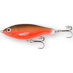 3D Roach Jerkster 11.5cm/37gr SS08 Black & Red
