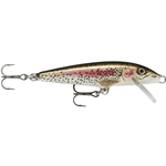 Original Floater F07 Live Rainbow Trout