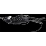 Mouse Hollow Body 5.7cm/11gr Black/Black
