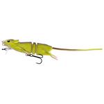 3D Rad 20cm/32gr 08 Fluo Yellow