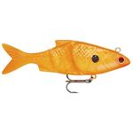 Live Kickin' Shad 10cm/14gr Goldfish