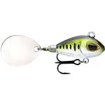Gomoku Spin 4.5cm/6gr Green Muddler
