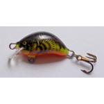 Hunter 3cm/2.5gr Bullhead Fluo