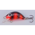 Hunter 3cm/2.5gr Red Black