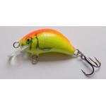 Hunter 3cm/2.5gr Fluo Roach