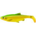 3D LB Roach Paddletail 10cm/10gr (3buc/pachet) Fire Tiger