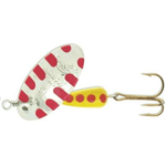 Panther Martin Salamandra Nr.3 Yellow Silver/Red